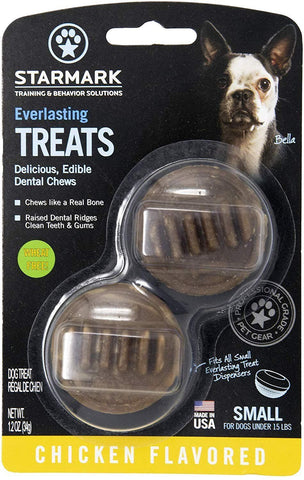 Everlasting Made In USA Treat Chicken Small