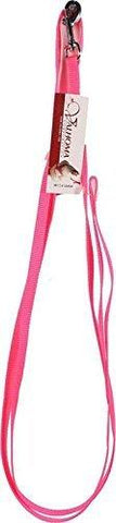 Valhoma Chicken Leash - Hot Pink, Valhoma
