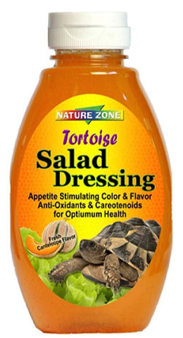 Nature Zone Salad Dressing for Tortoises 12oz
