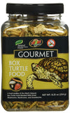 Zoo Med Gourmet Box Turtle Food 8.25oz, Zoo Med
