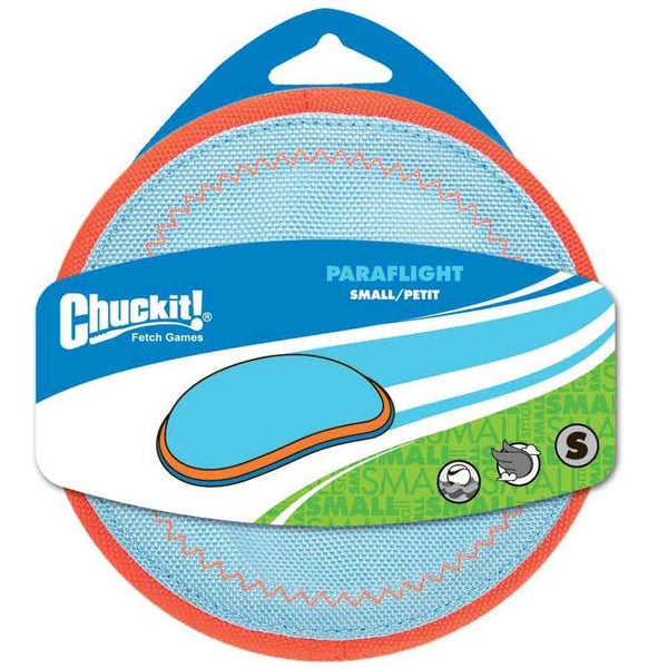 Chuckit! Paraflight Dog Toy Small, Chuckit