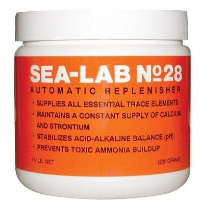 Sea-Lab #28 Automatic Replenisher Block 2lb Box, Sea-Lab