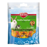 Kaytee Fiesta Healthy Top Papaya Small Animal 2.5oz, Kaytee