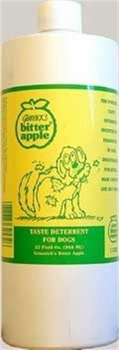 Grannicks Bitter Apple Refill For Dogs 32oz, Grannick's