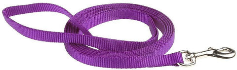 Valhoma Chicken Leash - Purple