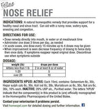 HomeoPet Feline Nose Relief 15ml, HomeoPet