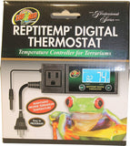 Zoo Med ReptiTemp Digital Thermostat, Zoo Med