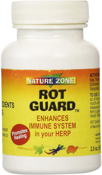 Nature Zone Rot Guard 2.5oz, Nature Zone