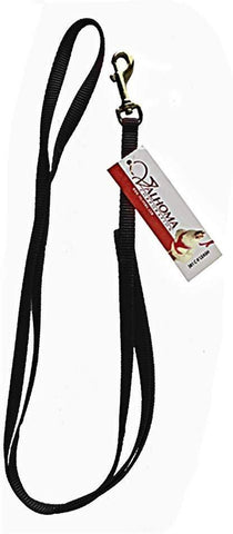Valhoma Chicken Leash - Black, Valhoma