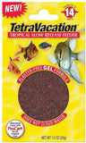 Tetra TetraVacation Tropical Slow-Release Feeder 14 Days 1pk, Tetra