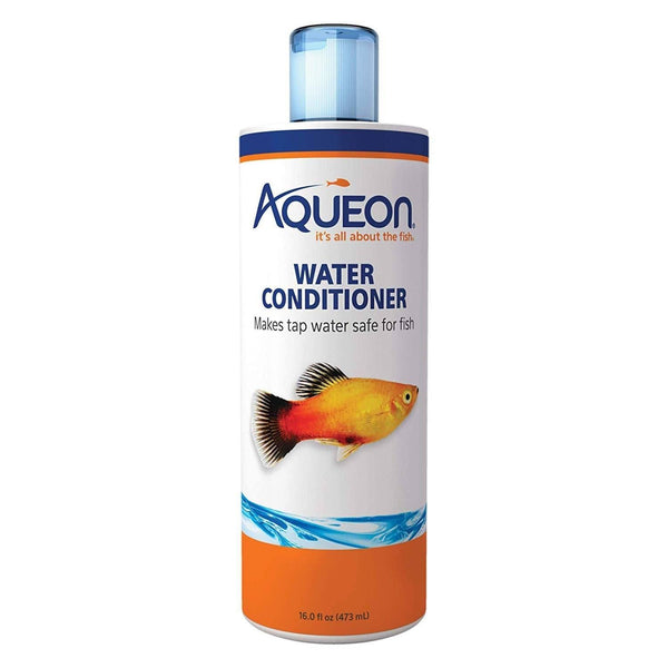 Aqueon Water Conditioner 16oz, AQUEON