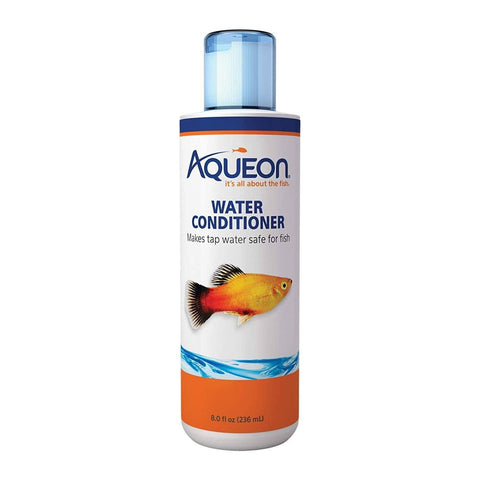 Aqueon Tap Water Conditioner 8oz