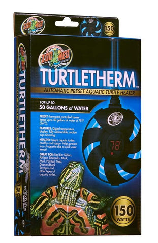 Zoo Med Turtletherm 150watt, Zoo Med