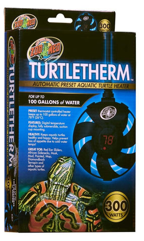 Zoo Med Turtletherm 300watt, Zoo Med