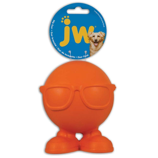 JW Hip Cuz Dog Toy Large