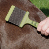 Safari® Dog Flexible Slicker Brush