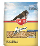 Kaytee Supreme Finch Bird Food 2lb