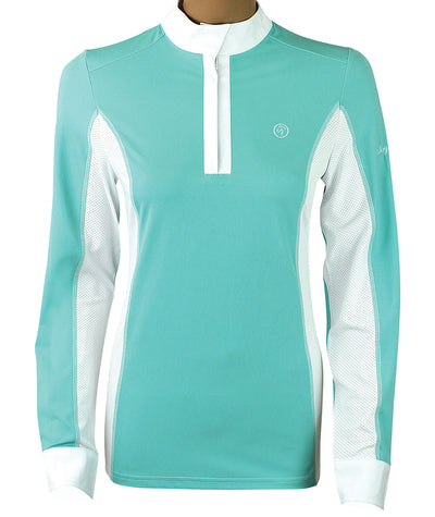 ProAir Competition Shirt- Seafoam