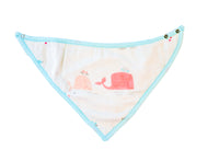 Mini Little Ones Baby Bandana Bib