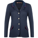 show coats toddler leadline jacket show clothes hunter jumper pony kids navy pink coat