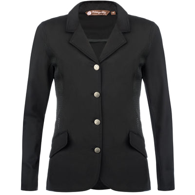 show coats black equestrian equitation hunt coat riding technical machine washable dressage