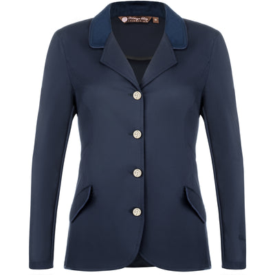 Harrisburg Jacket- Navy 4 Button
