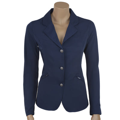 navy hunter jacket inexpensive light weight technical toddler kid child adult hunter jumper equitation equestrian horse riding clothes show coats coat