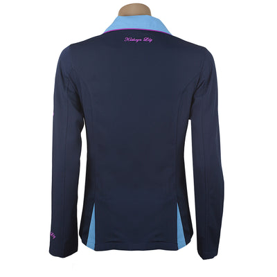 JustWorld International ShowTech Jacket