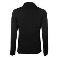 ShowTech Jacket- Black