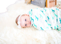 Mini Little Ones Baby Swaddles