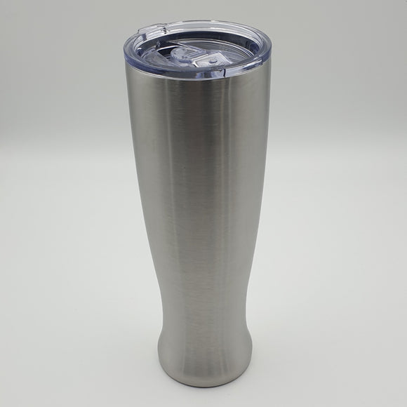 30oz / 880ml Pilsner Tumbler - Slide Lid