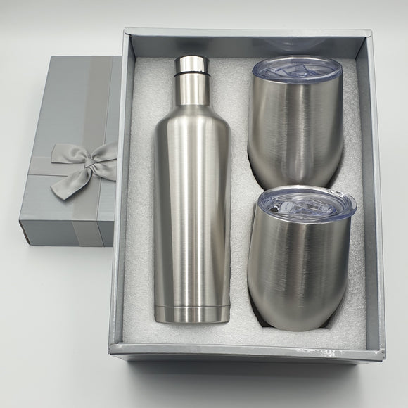 17oz / 500ml Wine Gift Set