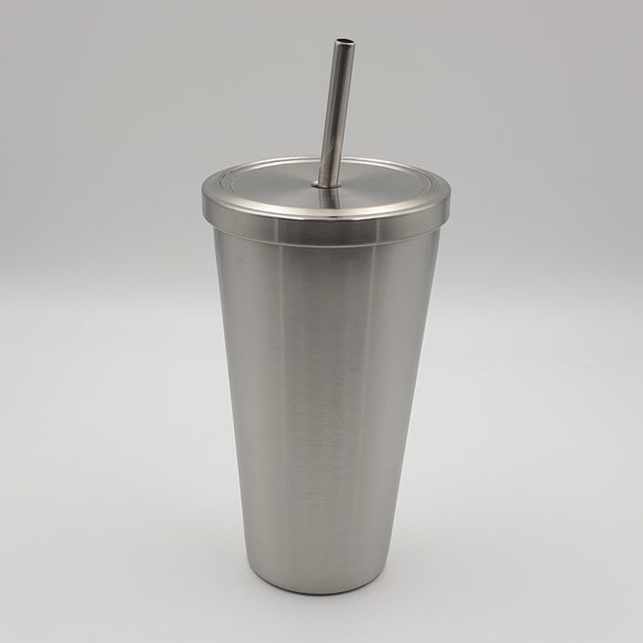 17oz / 500ml Smoothie Tumbler - Screw Top