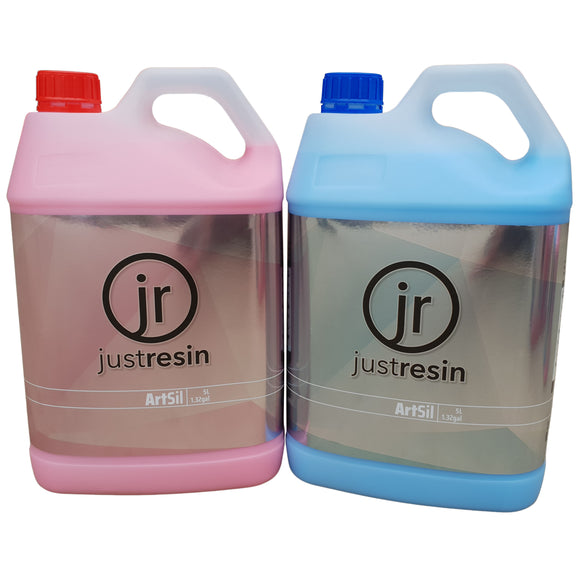 ArtSil Liquid Silicone 10L Kit