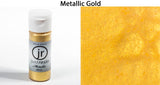 30ml Metallic Ink - Individual
