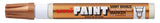 Uni Paint Marker Medium Bullet Tip - 2.8mm