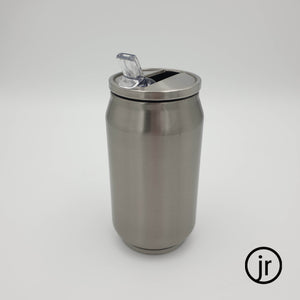 12oz / 260ml Soda Can Tumbler