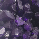 Amethyst Violet Glass Fragments 250gm
