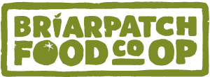 BriarPatch Food Co-op logo