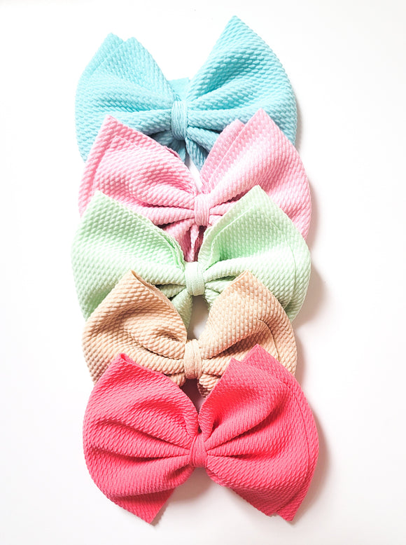 Mini Betty Bows