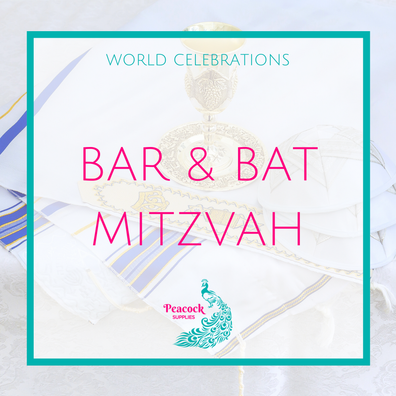 What is Bar & Bar Mitzvah and how is it celebrated around the world?