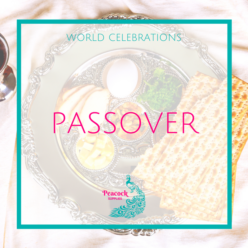 What is Passover and how is it celebrated around the world?