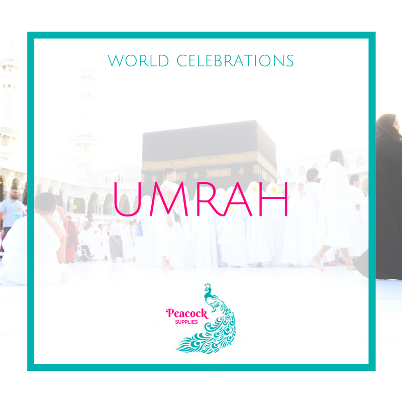 What is Umrah and what is involved in this special pilgrimage?