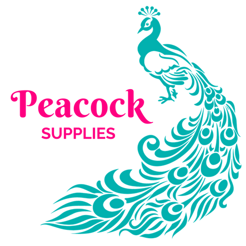 Peacock Supplies