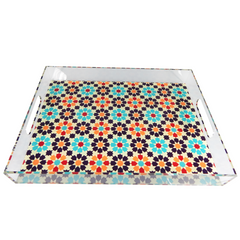 Cairo Serving Trays