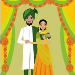https://www.peacocksupplies.com/collections/greeting-cards/products/indian-wedding-greeting-card-green-orange