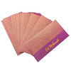 Eid Mubarak Money Envelopes (10pk) - Purple & Gold