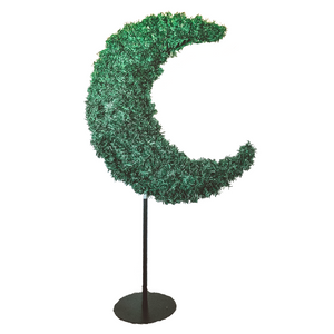 5ft Eid Moon Tree & LED Lights