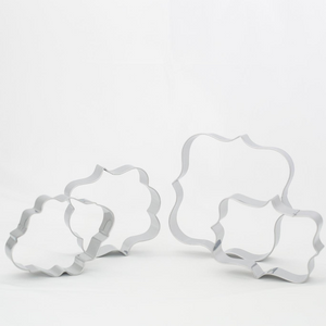 Lantern Cookie Cutters - 4 pack
