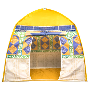 Aqsa Mosque Play Tent - Peacock Supplies